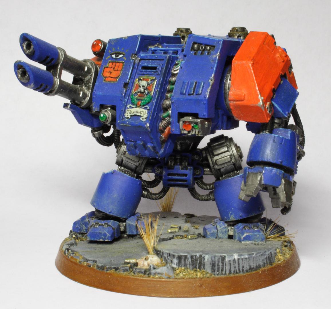 dreadnought2006